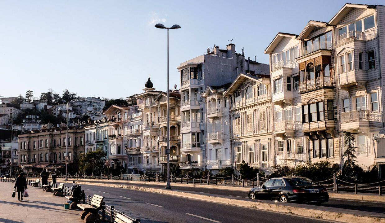 The Need that Emerges During the Pandemic: Properties with Gardens, Balconies and Offices 1