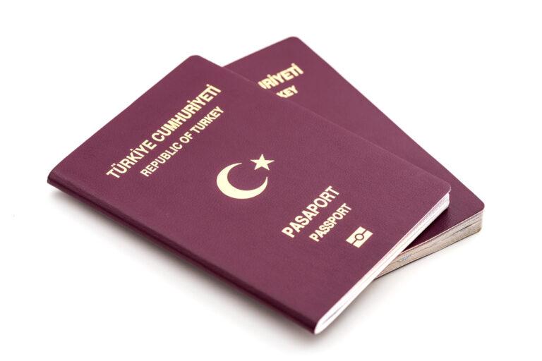 ما هي المستندات المطلوبة للحصول على الجنسية التركية؟ خطوات وملاحظات مهمة 3