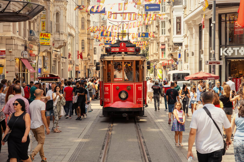Why Should You Obtain Turkish Citizenship? What are the Advantages? 1