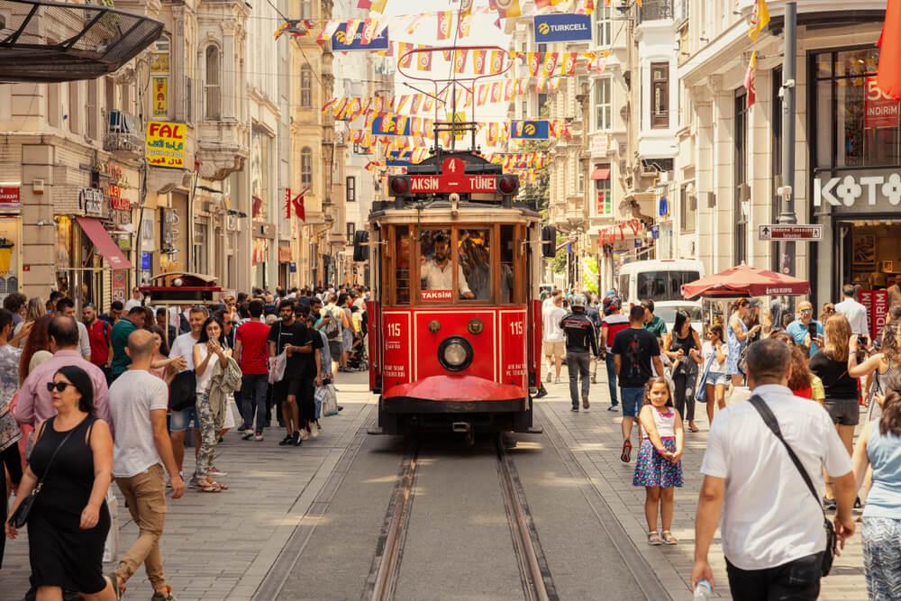 لماذا يجب أن تحصل على الجنسية التركية؟ ماهي المزايا؟ 1